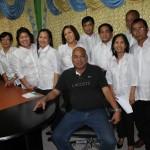Kgd. Miras with Lupon Tagapamayapa's