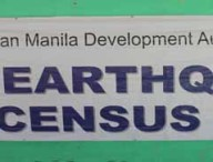 MMDA Earthquake Risk Seminar