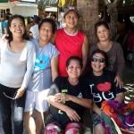 Batasan Women's League Summer Outing (26)