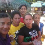 Batasan Women's League Summer Outing (6)
