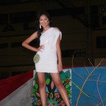 Candidate 14 in her Casual Wear
