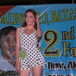 Candidate 9 in her Casual Wear