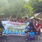 Liga ng mga Purok Leaders CLUSTER 5 Summer Get-Away (1)