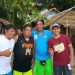 Liga ng mga Purok Leaders CLUSTER 5 Summer Get-Away (12)
