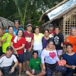 Liga ng mga Purok Leaders CLUSTER 5 Summer Get-Away (14)