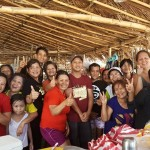 Liga ng mga Purok Leaders CLUSTER 5 Summer Get-Away (18)