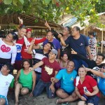 Liga ng mga Purok Leaders CLUSTER 5 Summer Get-Away (2)