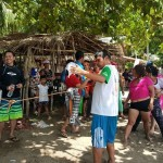 Liga ng mga Purok Leaders CLUSTER 5 Summer Get-Away (25)