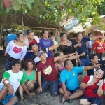 Liga ng mga Purok Leaders CLUSTER 5 Summer Get-Away (3)