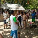 Liga ng mga Purok Leaders CLUSTER 5 Summer Get-Away (31)