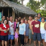 Liga ng mga Purok Leaders CLUSTER 5 Summer Get-Away (5)