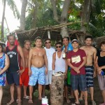 Liga ng mga Purok Leaders CLUSTER 5 Summer Get-Away (6)