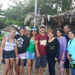 Liga ng mga Purok Leaders CLUSTER 5 Summer Get-Away (9)