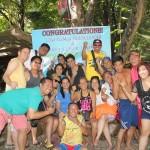 Summer Bonding ng Liga ng mga Purok Leaders and HOA Presidents (12)