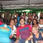 Summer Bonding ng Liga ng mga Purok Leaders and HOA Presidents (13)