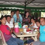 Summer Bonding ng Liga ng mga Purok Leaders and HOA Presidents (14)