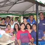 Summer Bonding ng Liga ng mga Purok Leaders and HOA Presidents (15)