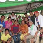 Summer Bonding ng Liga ng mga Purok Leaders and HOA Presidents (16)