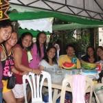 Summer Bonding ng Liga ng mga Purok Leaders and HOA Presidents (17)