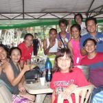 Summer Bonding ng Liga ng mga Purok Leaders and HOA Presidents (18)