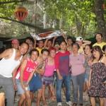 Summer Bonding ng Liga ng mga Purok Leaders and HOA Presidents (19)