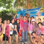 Summer Bonding ng Liga ng mga Purok Leaders and HOA Presidents (2)