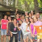 Summer Bonding ng Liga ng mga Purok Leaders and HOA Presidents (20)