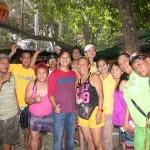 Summer Bonding ng Liga ng mga Purok Leaders and HOA Presidents (21)