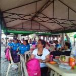 Summer Bonding ng Liga ng mga Purok Leaders and HOA Presidents (22)