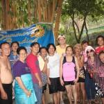Summer Bonding ng Liga ng mga Purok Leaders and HOA Presidents (3)