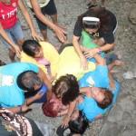 Summer Bonding ng Liga ng mga Purok Leaders and HOA Presidents (32)