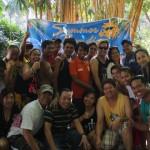 Summer Bonding ng Liga ng mga Purok Leaders and HOA Presidents (5)