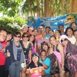 Summer Bonding ng Liga ng mga Purok Leaders and HOA Presidents (6)