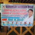 Summer Bonding ng Liga ng mga Purok Leaders and HOA Presidents (8)