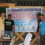 Summer Bonding ng Liga ng mga Purok Leaders and HOA Presidents (9)