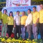 The Barangay Council