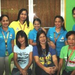 The Secretaries of our Kagawads