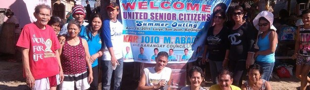 United Senior Citizens Summer Outing (2)