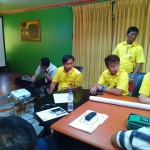 Consultation meeting with subdivision officers (1)