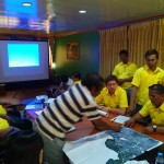 Consultation meeting with subdivision officers (2)