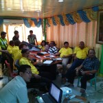 Consultation meeting with subdivision officers (7)