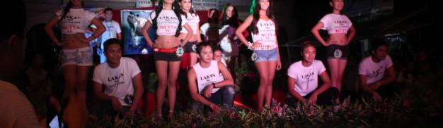 Search for Mutya ng Luzviminda 2015