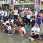 The participants (2)