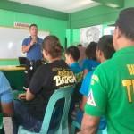 April 11, 2015 at the barangay hall (5)