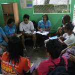 Cash for Work Assessment Meeting (5)