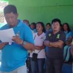 SIKAP HOA takes oath. (1)