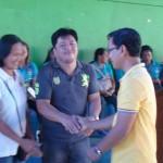 SIKAP HOA takes oath. (10)