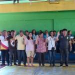 SIKAP HOA takes oath. (4)
