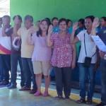 SIKAP HOA takes oath. (7)