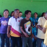 SIKAP HOA takes oath. (8)